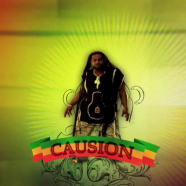 "Causion ""Born to be Dread"""