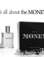 Money Cologne tv spot