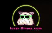 LAZER FITNESS – SIZZLE REEL